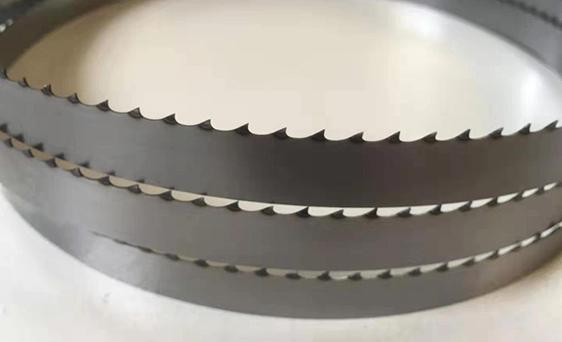 锯骨机带锯条