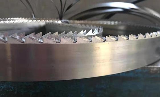 蜂窝纸板切割机锯条